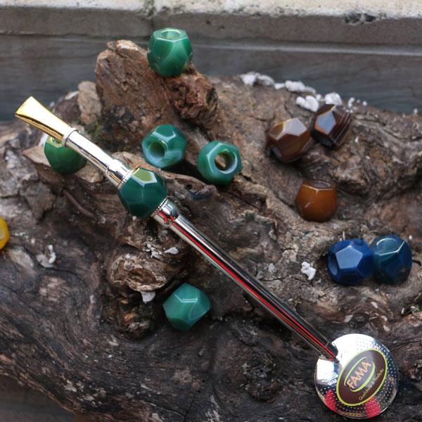 Lançamento de linha especial: Pedras Naturais
